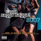 Various Artists - Ragga Ragga Ragga! 2007
