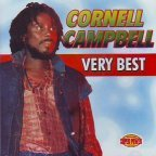 Cornel Campbell - Very Best