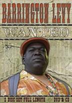 Barrington Levy - Wanted