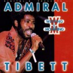 Admiral Tibet - Weeping And Mourning