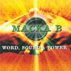 Macka B - Word, Sound And Power