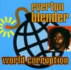 Everton Blender - World Corruption