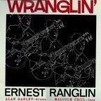Ernest Ranglin - Wranglin'