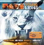 Fantan Mojah, Jah Mason, Bascom X and Turbulence - Young Lions Vol. 2