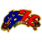 Bigga Haitian records