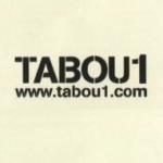 Tabou 1