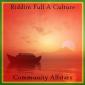 Riddim Full A Culture by The Community Allstars