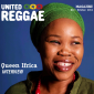 United Reggae Mag #12 available now!