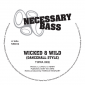 Curtis Lynch Launches Necessary Bass