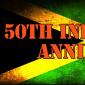 Reggae Festival in Paris - Jamaica 50th Independence Anniversary