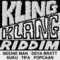 Kling Klang riddim