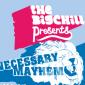 Necessary Mayhem Carnival and 6th Birthday Party