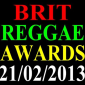 The British Reggae Industry Awards 2013