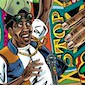 Reggae Music Will Mad Unu! by Captain Sinbad