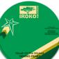 Three More 7''s from Iroko Records