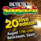 Rototom Sunsplash Celebrates 20th Anniversary