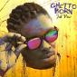 Jah Vinci - Ghetto Born