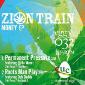 Money EP by Zion Train