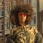 Amsterdam by Eva Lazarus and Mungo's Hi Fi