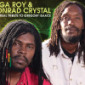 Universal Tribute to Gregory Isaacs by Suga Roy and Conrad Crystal