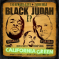 Black Judah's California Green EP