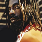 Anthony B sings for Buju Banton's freedom