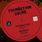 A Priceless EP for Foundation Sound