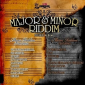Major and Minor Riddims
