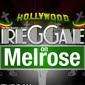 Melrose Place goes on Reggae