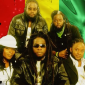 Morgan Heritage' Mission in Progress