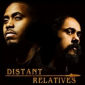 Nas & Damian Marley present Friends