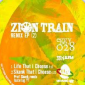 New Releases on Zion Train's labels