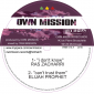 Own Mission meets Natural Black, Ras Zachari and Elijah Prophet