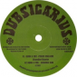 Prince Malachi on Dubsicarius Records