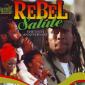Rebel Salute 2008 on DVD