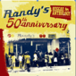 Reggae Anthology: Randy's 50th Anniversary