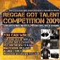 Reggae Got Talent Competition 2009 !