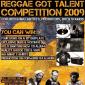 Reggae Got Talent Results In