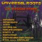 Universal Roots' UK Reggae Stars