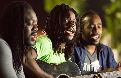 Reggae news: Jamaican Callaloo Sessions